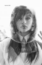 Joey King - InStyle Mexico PS by Izack Morales - July 2020