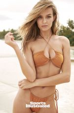 Josephine Skriver - Sports Illustrated Swimsuit 2020