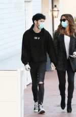 Kate Beckinsale In love with Goody Grace in Palisades
