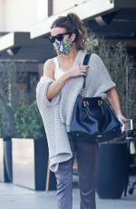 Kate Beckinsale Out in Los Angeles