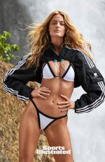 Kate Bock - Sports Illustrated Swimsuit 2020