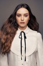 Katherine Langford - Glamour (Mexico) - July 2020
