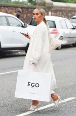 Molly Mae Hague launches her exclusive collection with EGO out in Manchester