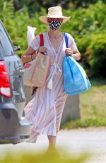 Naomi Watts Out in the Hamptons