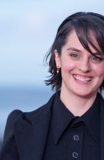 Noemie Merlant At Closing Ceremony of the 34th Cabourg Film Festival in Cabourg