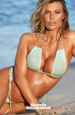 Samantha Hoopes - Sports Illustrated Swimsuit 2020