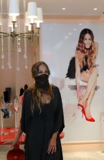 Sarah Jessica Parker At SJP Collection Flagship Store Opening in New York