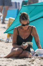 Sarah Jessica Parker Spends some quality time with her family in the Hamptons