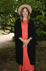 "Ana Girardot Attend the ""5 eme Set "" Photocall at 13th Angouleme French-Speaking Film Festival France"