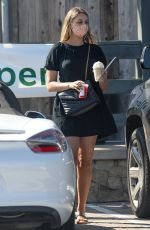 April Love Geary Shops for groceries and picks up a frappuccino at Starbucks