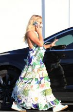 Busy Philipps Out in Beverly Hills