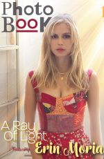 Erin Moriarty - PhotoBook Magazine - Issue 12