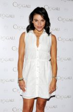 Faye Brookes Arrives at the Clogau Influencer Dinner Party at Peru restaurant in Manchester