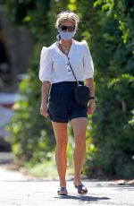 Gwyneth Paltrow Out in The Hamptons