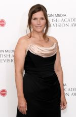 Jessica Hynes At Virgin Media British Academy Television Awards, Arrivals, London