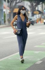 Jordana Brewster O&A in Los Angeles