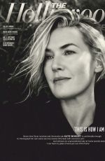 Kate Winslet - The Hollywood Reporter Magazine August 2020