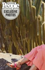 Katy Perry - People Magazine, August 2020