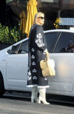 Kelly Rutherford Out in West Hollywood