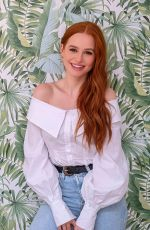Madelaine Petsch - photoshoot for a Campaign Empowering Women