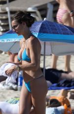 Misse Beqiri Enjoy a day by the beach in Mallorca