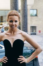 Stacey Dooley At Virgin Media British Academy Television Awards, Arrivals, London