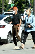 Ashlee Simpson At Rocco