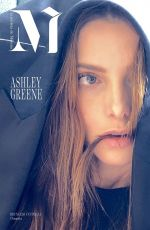 Ashley Greene - Revista de Milenio Issue #03 (2020)