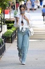 Bailee Madison Seen Out & About