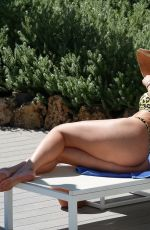 Chloe Ferry Sizzles in the hot Spanish sunshine on holiday in Marbella