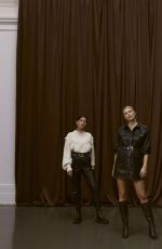 Lena Gercke - LeGer Fall/Winter 2020/21 Collection