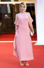 Ludivine Sagnier Attending the premiere of Lovers at the 77th Venice Film Festival