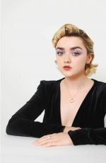 Maisie Williams - Telegraph Saturday Magazine - UK