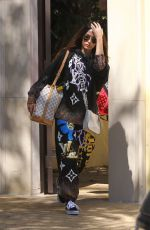 Megan Fox Out in Los Angeles