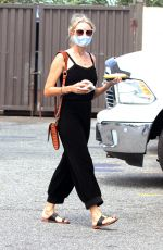 Naomi Watts Out and about in Mountauk