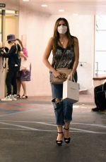 Sofia Vergara Heads out for some shopping in Los Angeles