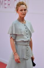 Vanessa Paradis Attending the screening of the movie Rouge during the 46th Deauville American Film Festival