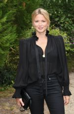 "Virginie Efira Attends ""the Police"" Photocall at 13th Angouleme French-Speaking Film Festival"