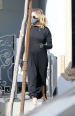 Ashley Tisdale Shopping at The Great Boutique