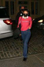 Bella Hadid Seen out & about in New York