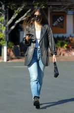 Camila Morrone Has lunch with her mother at Mauro