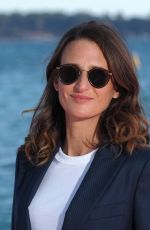 Camille Cottin At