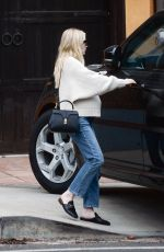 Emma Roberts Goes shopping in LA