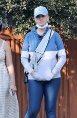 Katy Perry Seen out & about in Santa Barbara