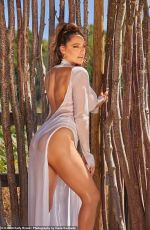 Kelly Brook Calendar Preview 2021 New Adds