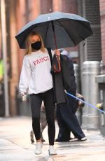 Kelly Ripa Out & about in New York