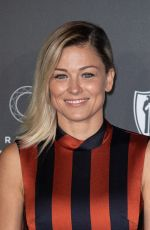 Laure Boulleau At Sportel Awards Gala at the Grimaldi Forum in Monaco