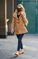Nicky Hilton Out & about in New York