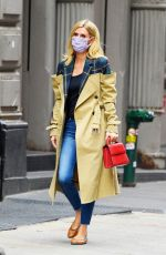 Nicky Hilton Out running errands in New York