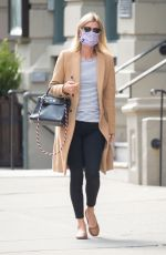 Nicky Hilton Out running errands in New York City